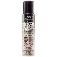 Gunmetal & Roses Temporary Hair Color Spray