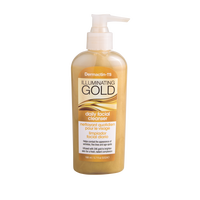 Daily Facial Cleanser Illuminating Gold