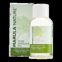 Pure Marula Oil