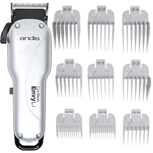 nullEnvy Cordless Lithium Ion Clipper