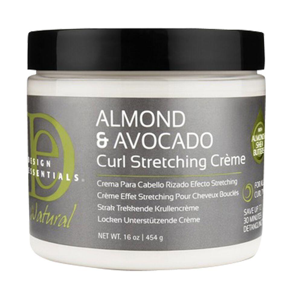 Design Essentials Natural Curl Stretching Cream