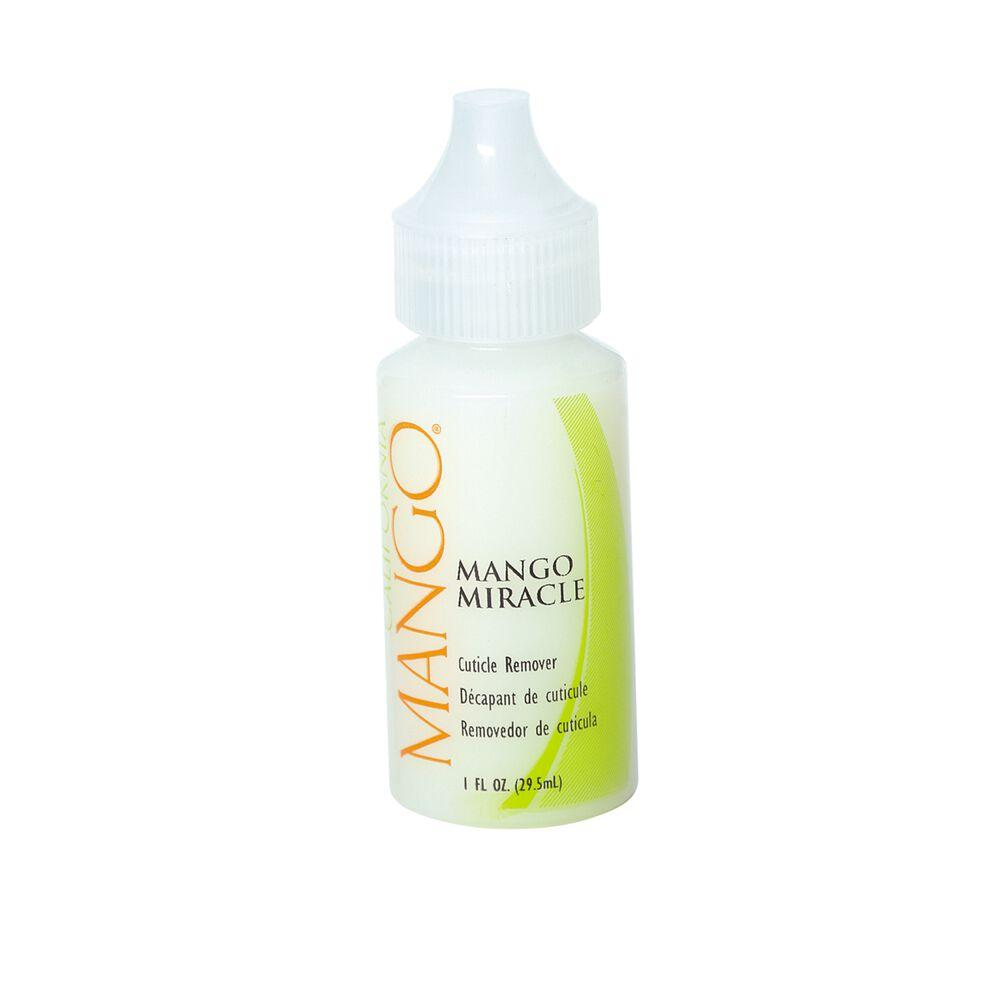 California Mango Miracle Cuticle Softener & Remover