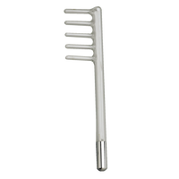 InfraRed Rake Electrode for scalp