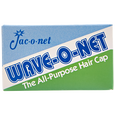 Wave-O-Net All-Purpose Hair Cap Brown