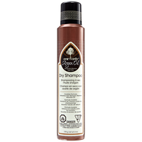 Argan Oil Dry Shampoo