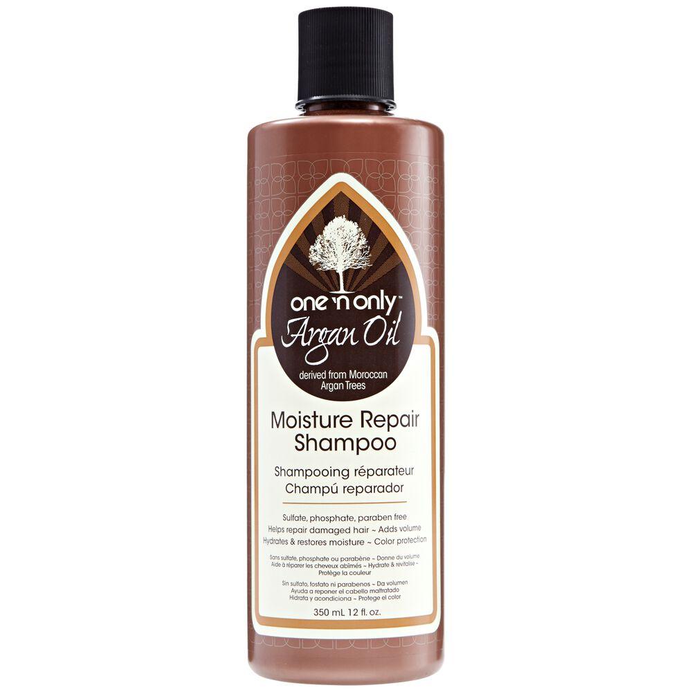 One N Only Argan Oil Argan Oil Moisture Repair Shampoo 12 Fl Oz By
