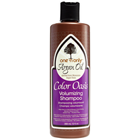 Argan Oil Color Oasis Volumizing Shampoo