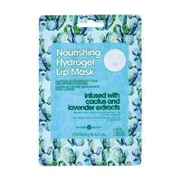 Nourishing Hydrogel Lip Mask
