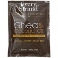 Shea & Coconut Oil Packette Hair Masque