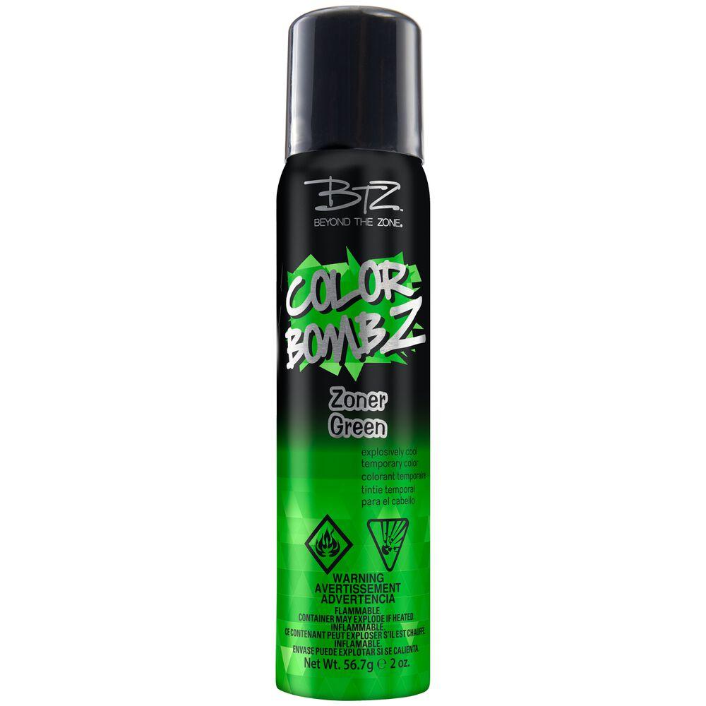 Avatar Semi Permanent Hair Color Rinse Temporary Wax Reviews Purple Spray Green Tulip Body 29