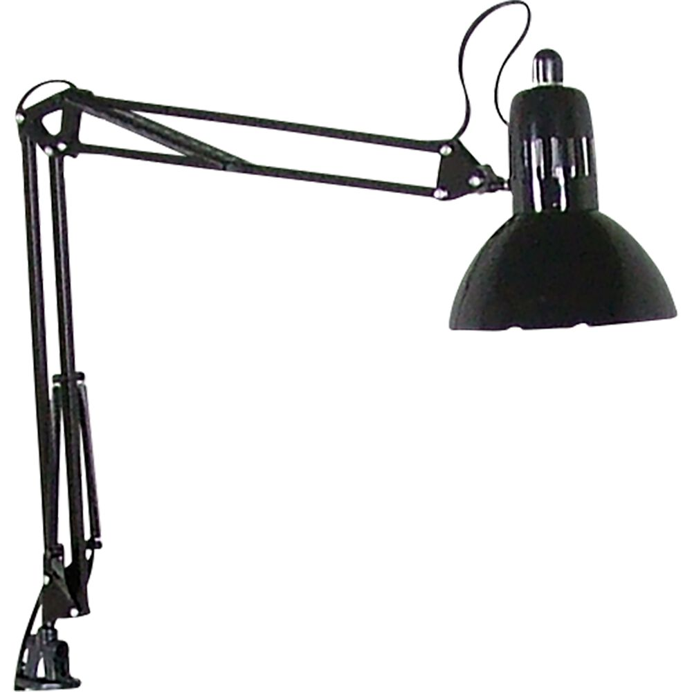 Jeffco manicure table lamp manicure table lamp aloadofball Image collections