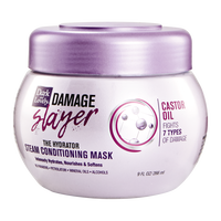 The Hydrator Steam Conditioning Mask