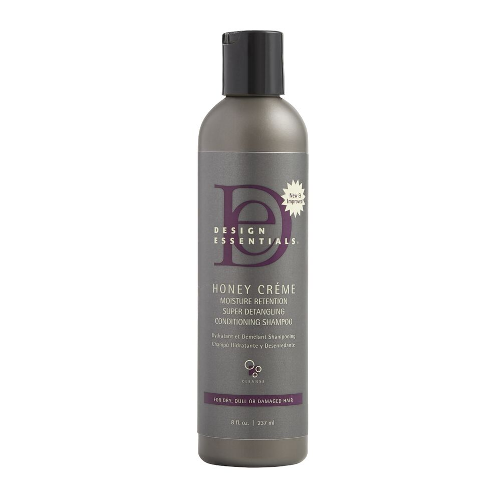 Design Essentials Honey Crème Moisture Retention Super Detangling