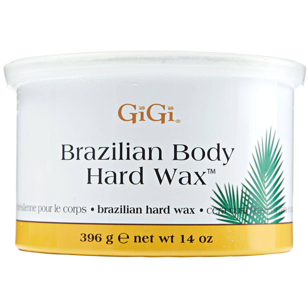 Gigi brazilian body hard wax hair removal waxes strips sally brazilian body hard wax solutioingenieria