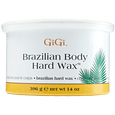 Brazilian Body Hard Wax