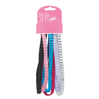 Children's Elastic Hair Bands