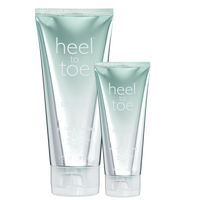 Exfoliating and Polishing Foot Scrub