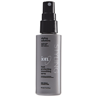 Heat Protecting Smoothing Spray