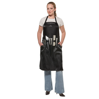 Black Allure Stylist Apron