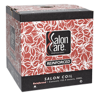Professional Reinforced Salon Coil 500 ft