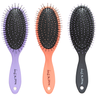 Wet 'N Dry Detangling Brush