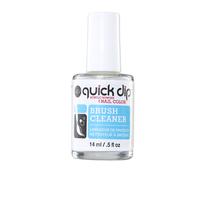 Quick Dip Brush Cleaner
