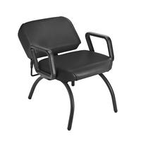 255 Classic Shampoo Chair Black