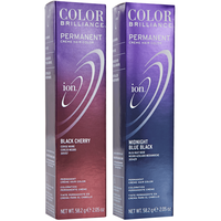 Master Colorist Series Permanent Creme Hair Color