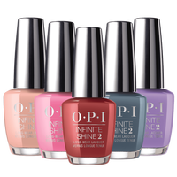 Infinite Shine Peru Collection Nail Lacquer
