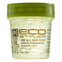 Olive Oil Styling Gel Travel Size