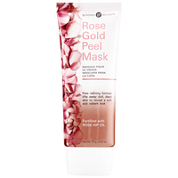 Rose Gold Peel Off Mask