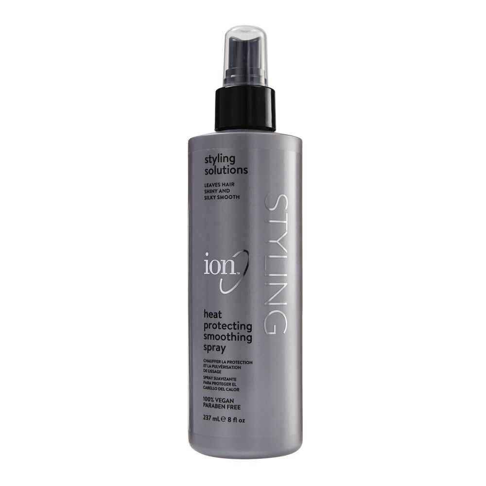 protecting hair from heat styling ion heat protecting smoothing spray 8547 | SBS 302272
