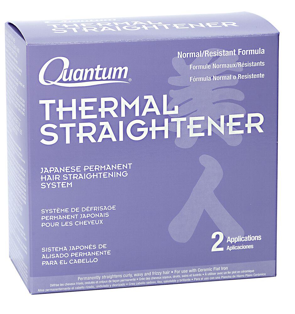 Quantum thermal straightener normalresistant formula normal resistant thermal straightener solutioingenieria Images