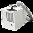 Mani-Vac 2 Dust Capture System