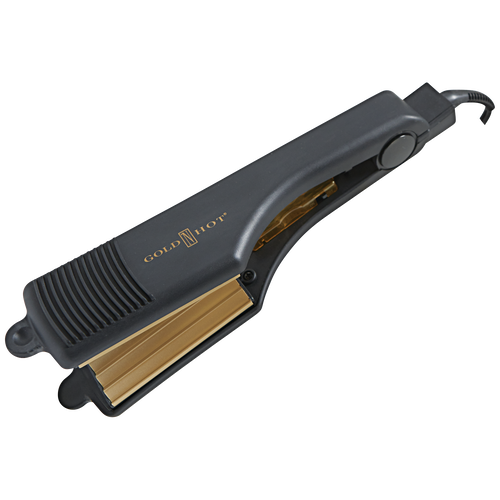 nullGold Crimping Iron