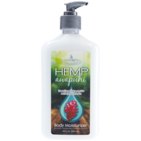 Moist Hemp Awapuhi Body Moisturizer