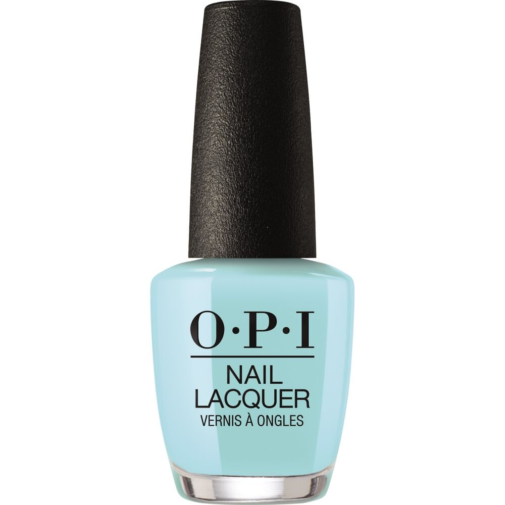 OPI Grease Collection Was It All Just a Dream Nail Lacquer