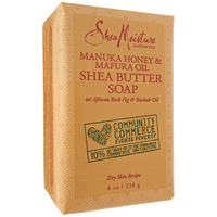 Manuka Honey & Mafura Oil Soap