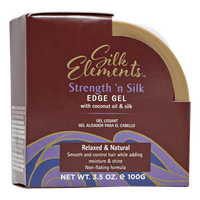 Strength n Silk Edge Gel