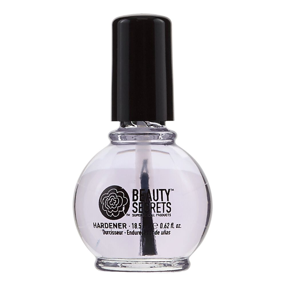 Beauty Secrets Nail Hardener Thickener
