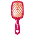 Lightweight Cushion-less Vented Paddle Brush