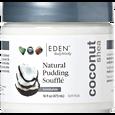 Coconut Shea Pudding Souffle