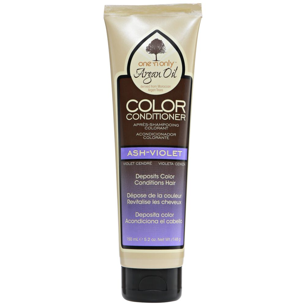 One N Only Argan Oil Color Depositing Conditioner