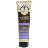 Ash-Violet Color Depositing Conditioner