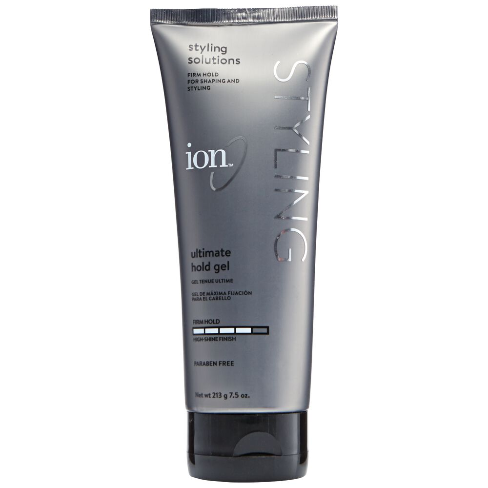 ion ultimate hold gel