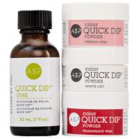 Color Quick Dip Kit
