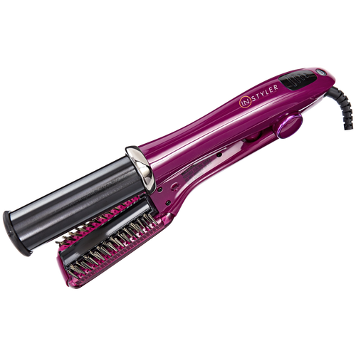 null2-Way MAX Rotating Iron