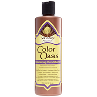 Argan Oil Color Oasis Volumizing Conditioner 12 fl oz