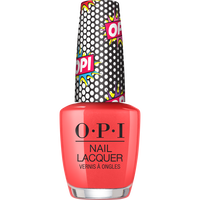 Pop Culture OPI Pops Nail Lacquer