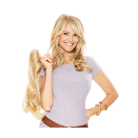 Clip In 16 Inch Hair Extension